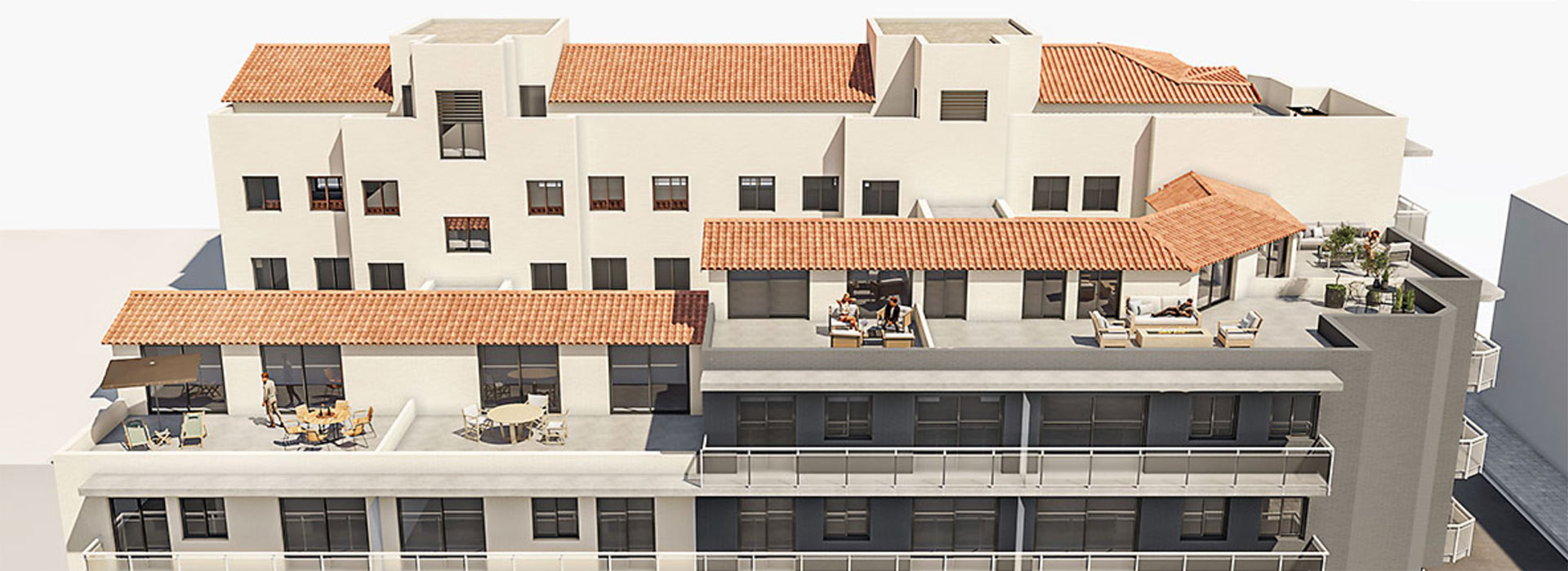Cómo elegir tu piso en Montcada en función de la terraza