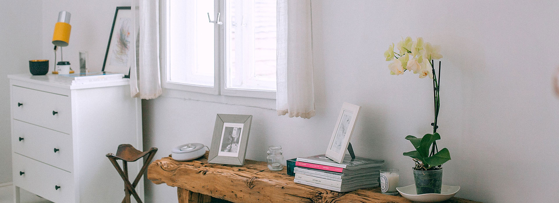 Ideas para decorar un piso nuevo