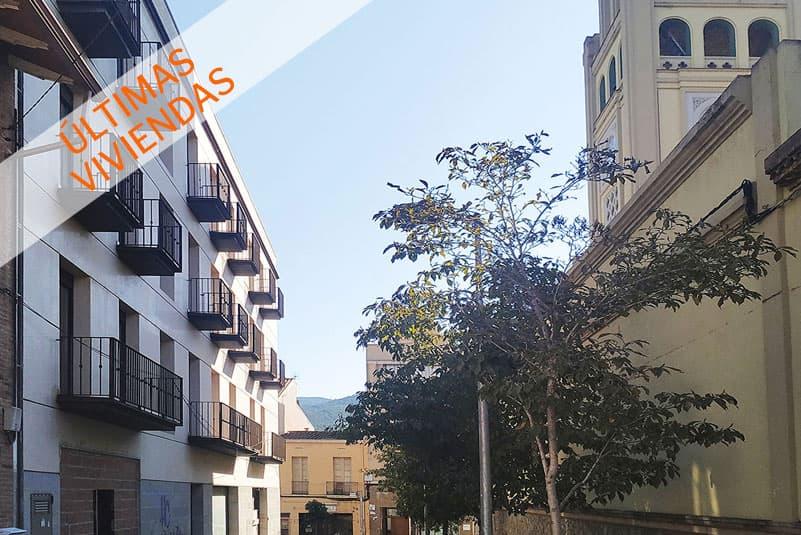 Promoción C/ Ripoll, Montcada i Reixac - BRGI